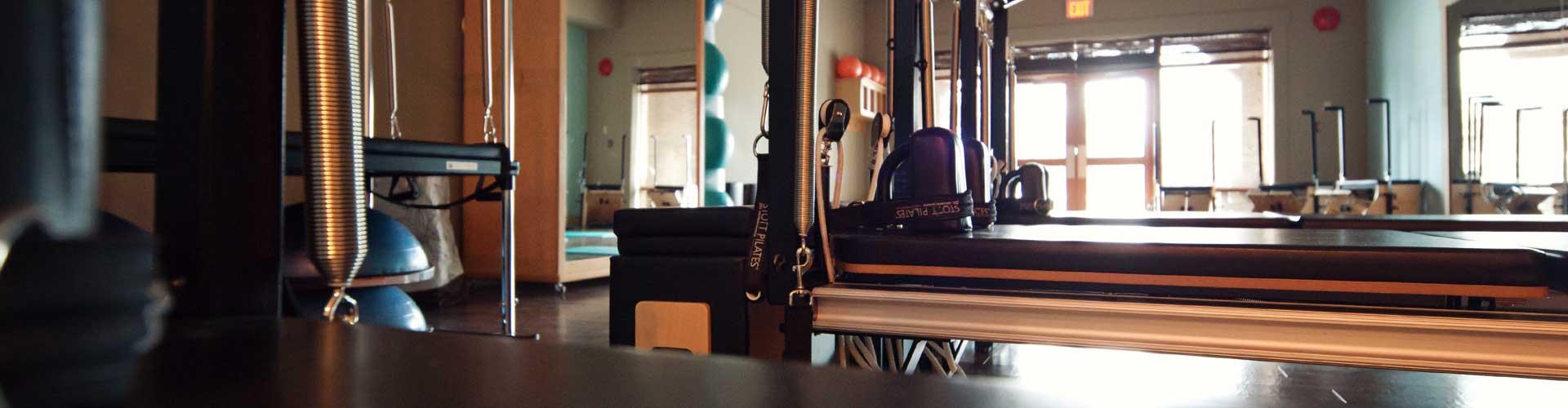 The Movement Company Invermere - Pilates & Functional Training Studio