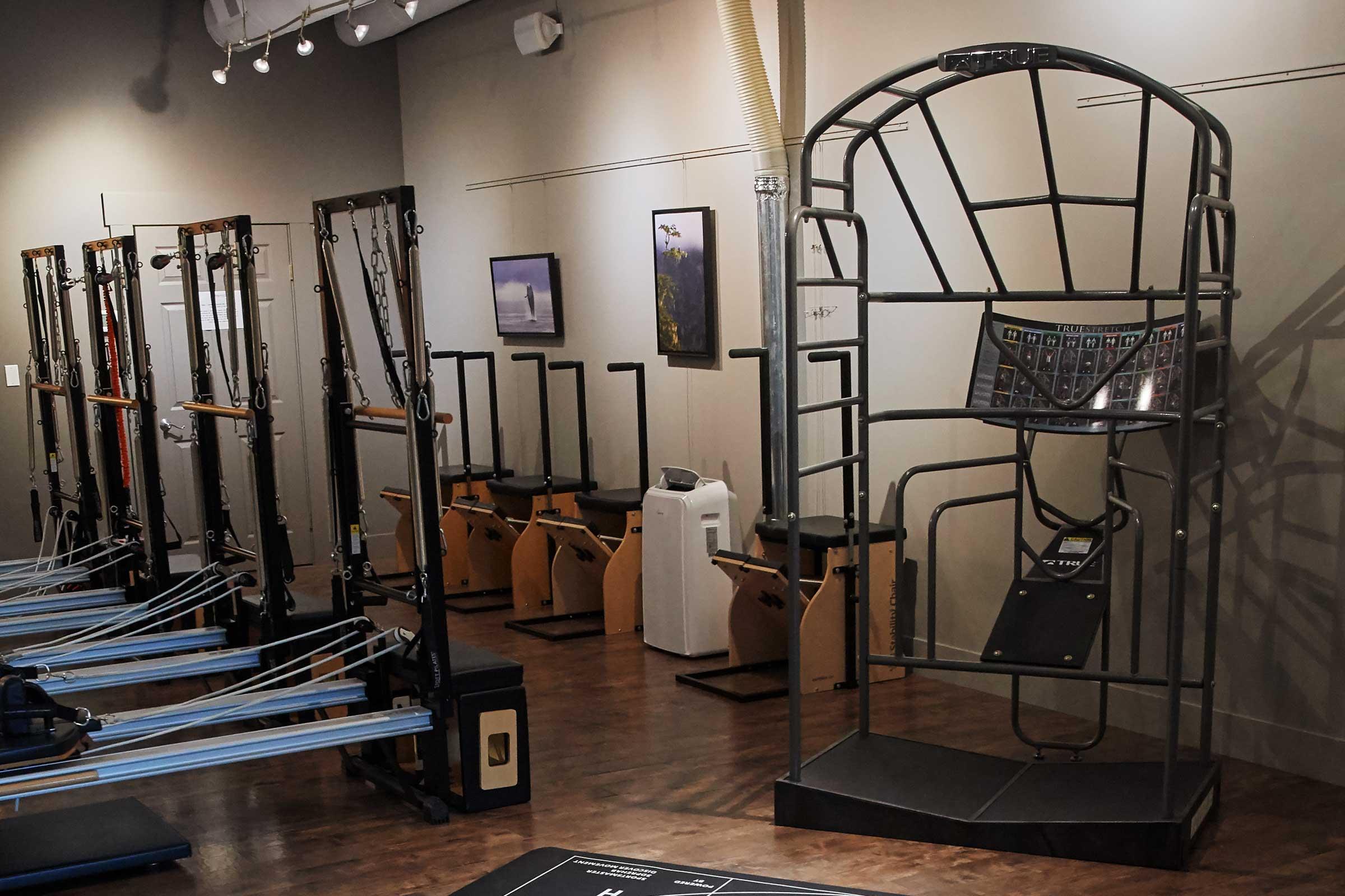 The Movement Company - True Stretch Cage